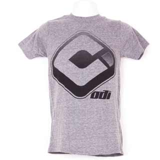ODI MATRIX T-SHIRT BLUE Sm