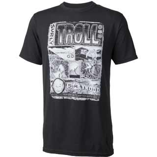 Surly Troll T-shirt