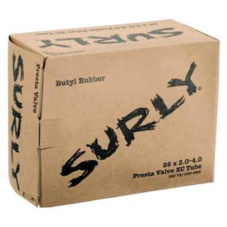 Surly Inner Tube in box