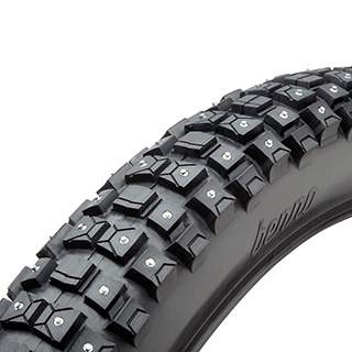 Benno Studded Snow Tyre