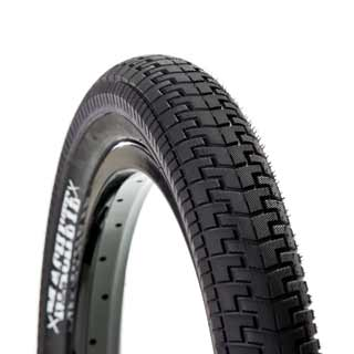 Demolition Machete BMX Tyre