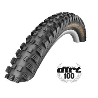 Schwalbe Magic Mary Snake Tyre 650b