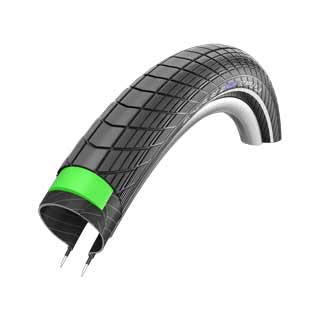 Schwalbe Big Apple Plus