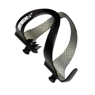 Genetic Karyotype Carbon Bottle Cage