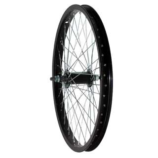 Gusset Seven-X Wheels