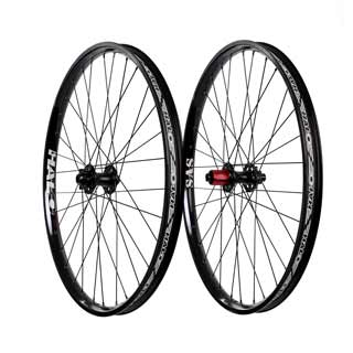 Halo SAS Wheels 27.5