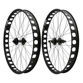 Surly Complete Fatbike Wheels
