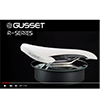 Gusset R-Series 360 view