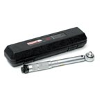 Cyclo Torque Wrench 2-24Nm with case