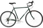 SURLY LHT 26w BIKE 42cm BLACK