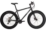 "SURLY MOONLANDER F/SET 16""BK"