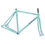 Surly Straggler Frameset - Chlorine Dream