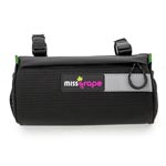 Miss Grape Moon Handlebar Bag