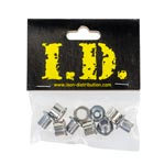 ID CR-MO Chainring Bolts