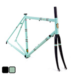 The Light Blue Wolfson Frameset