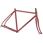 Surly Midnight Special Frameset - Red