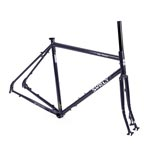 Surly Disc Trucker Frameset