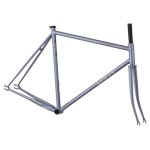 Surly Steamroller Frameset - Lilac