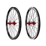 Halo EX3 Expert BMX Race Wheels