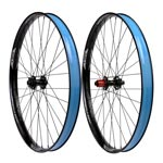 Halo Vapour 50 Wheels 29