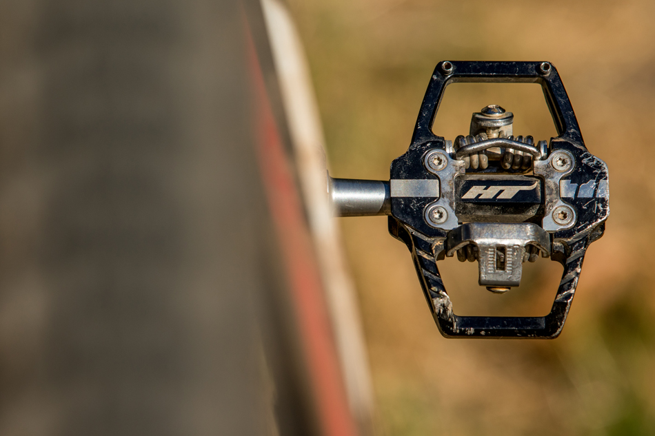 HT T1 Pedals Bikemag Review