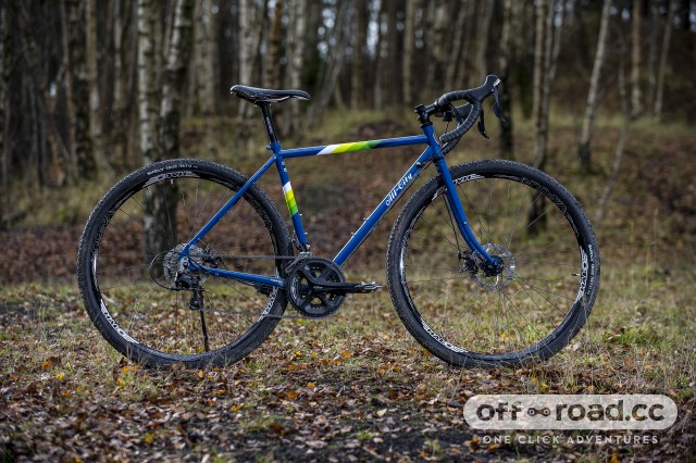 All-City Space Horse Disc review from Off.road.cc