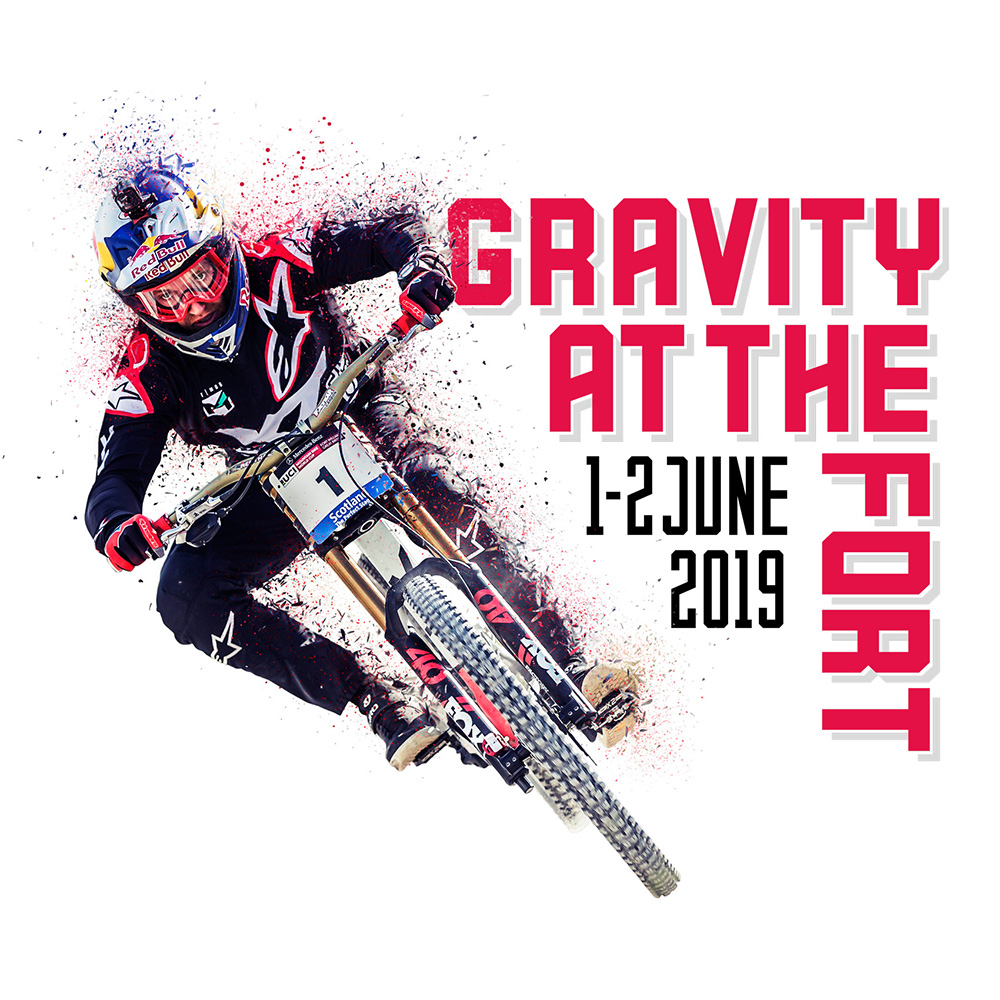 Ison Distribution will be attending the Fort William DH World Cup Saturday 1st and Sunday 2nd June 2019.