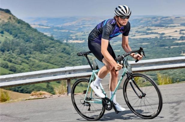 The Light Blue and All City feature in Bike radar's the 'The best steel road bikes in 2020'