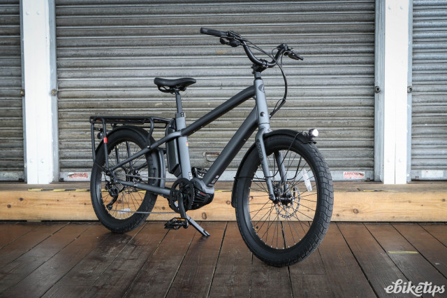 Ebike Tips put the Benno Boost E through its paces