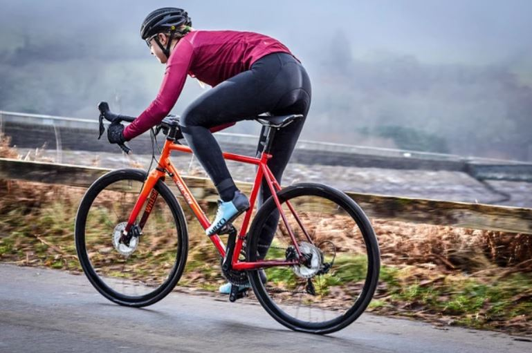 3 of our bikes feature in Bike Radar's 'Best Steel bikes 2020'