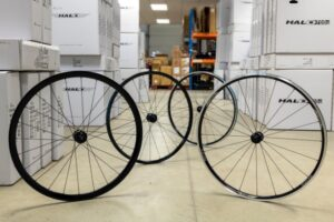 Halo Wheels and PCW featuring in BikeBiz guide to the latest wheels, tyres and inner tubes