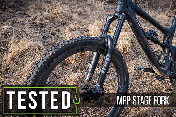 MRP Stage Fork Review
