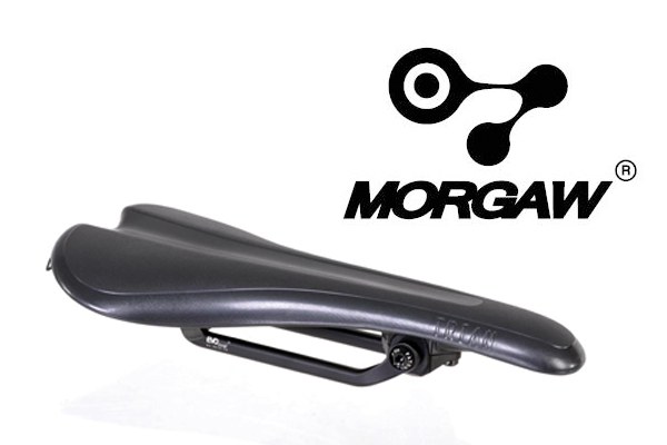Morgaw Trian Saddle 4.5 out of 5 Stars review