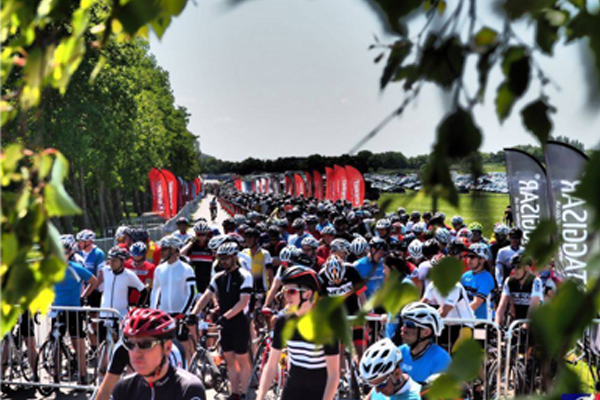 Tour of Cambridgeshire Gran Fondo