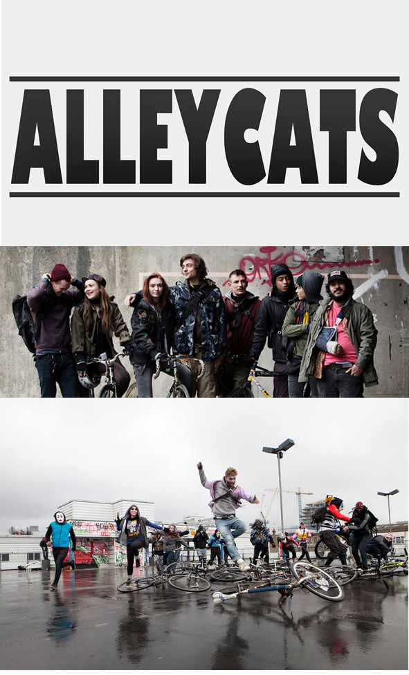 Alleycats Film