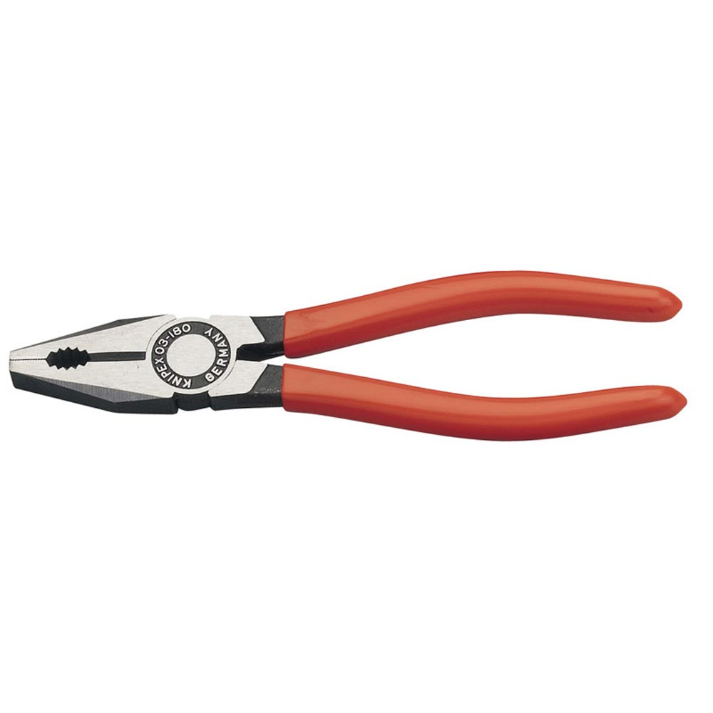 Knipex Combination Pliers