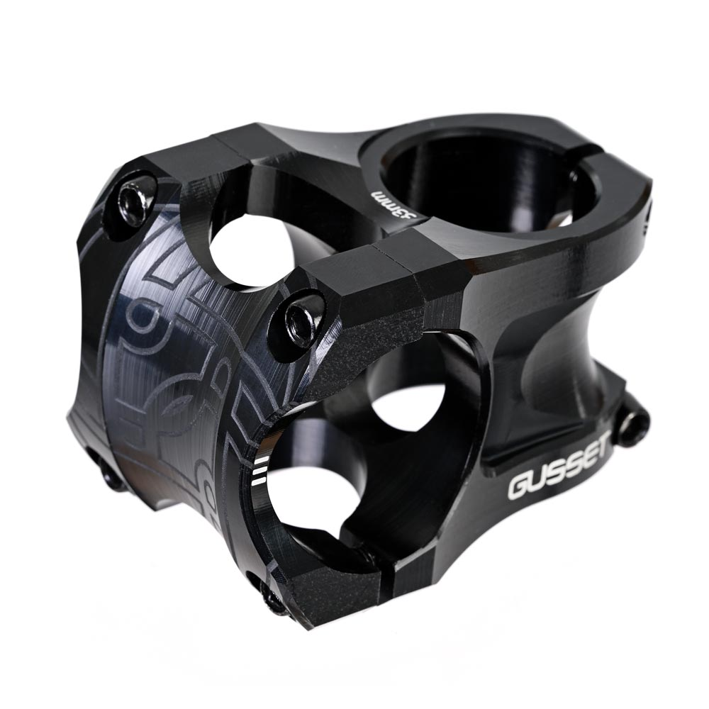Gusset S2 AM Stem 35mm