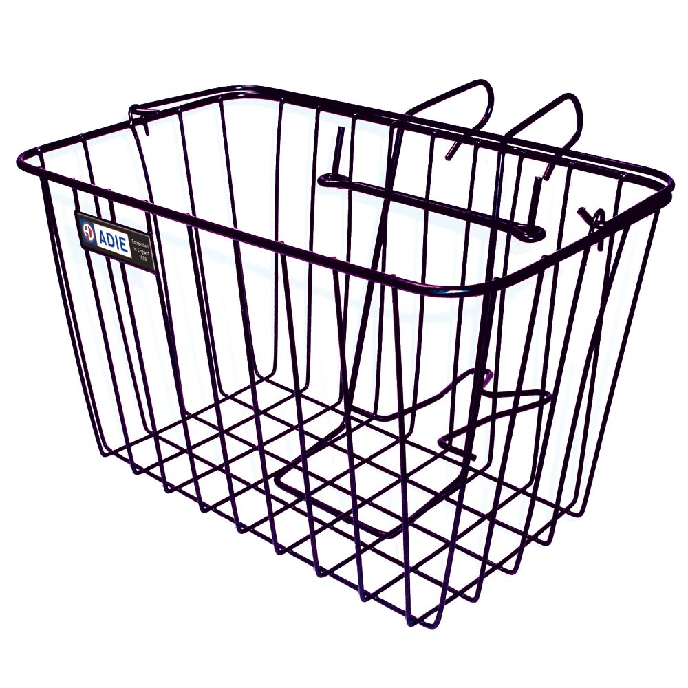 Adie wire front basket
