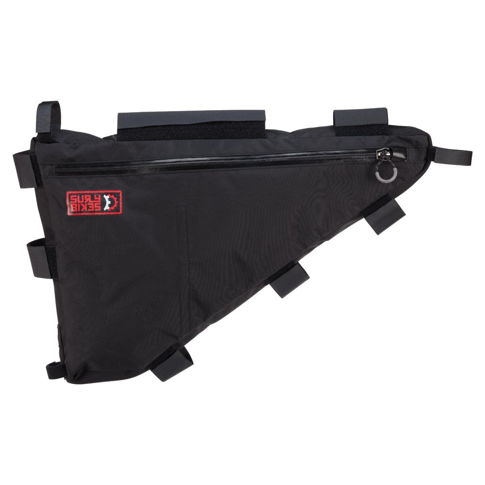 Surly frame bags
