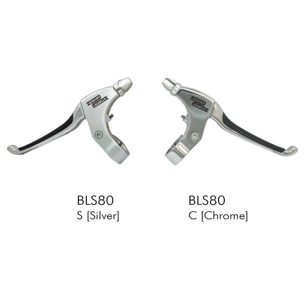 Sturmey Archer BLS80 Drum Brake Levers
