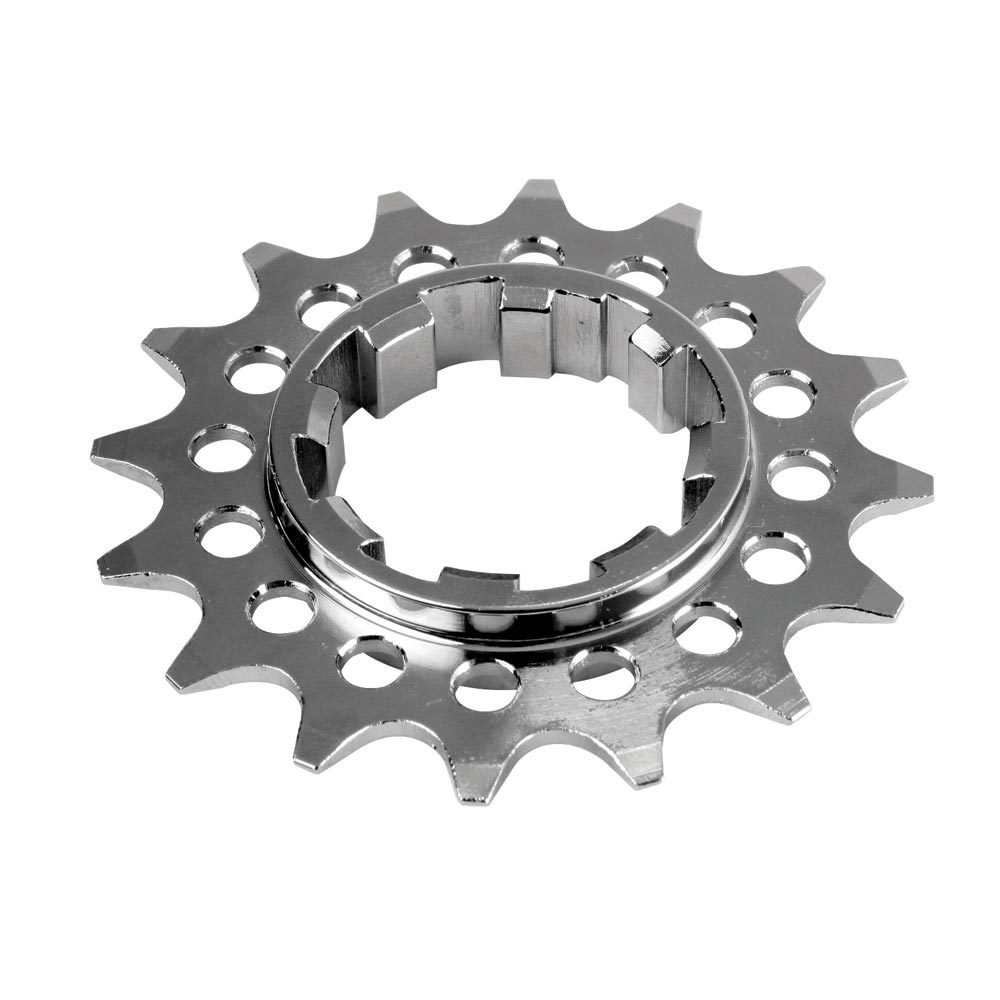 Gusset Campy SS Sprockets