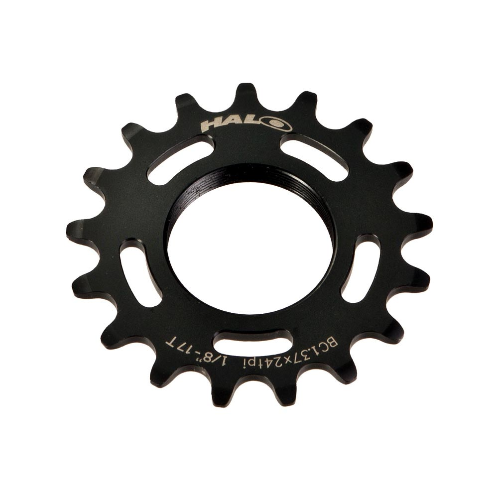 Halo Fixed Sprocket