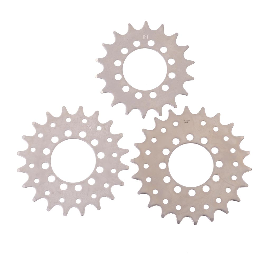 Problem Solvers Disc Mount Fixed Sprocket