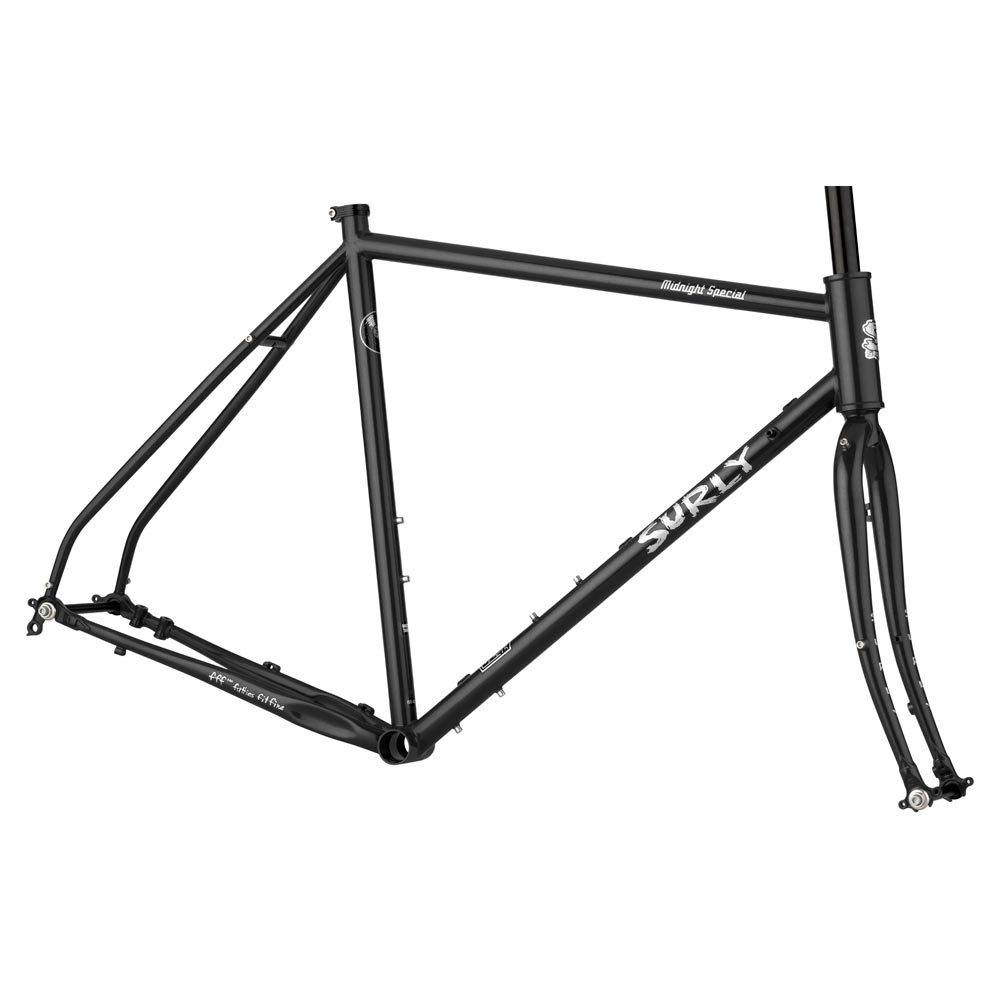 Surly - Bikes/Frames Midnight Special Frameset - Black