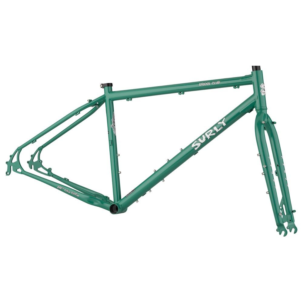 Surly Bridge Club Frameset
