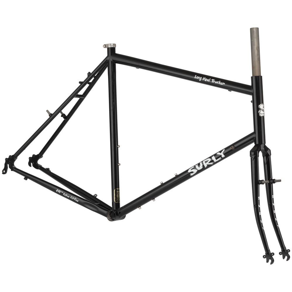 Surly Long Haul Trucker Frame