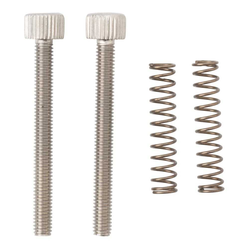 Replacement dropout screws for Surly Straggler frames