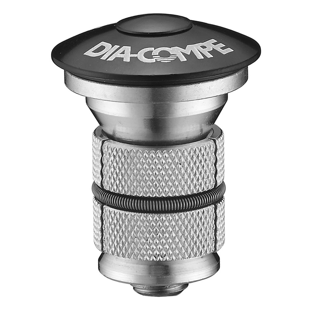 Dia-Compe Expander Bolt and Top Cap