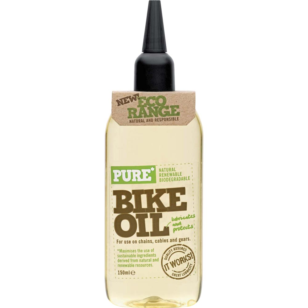 Pure Eco Bike Oil