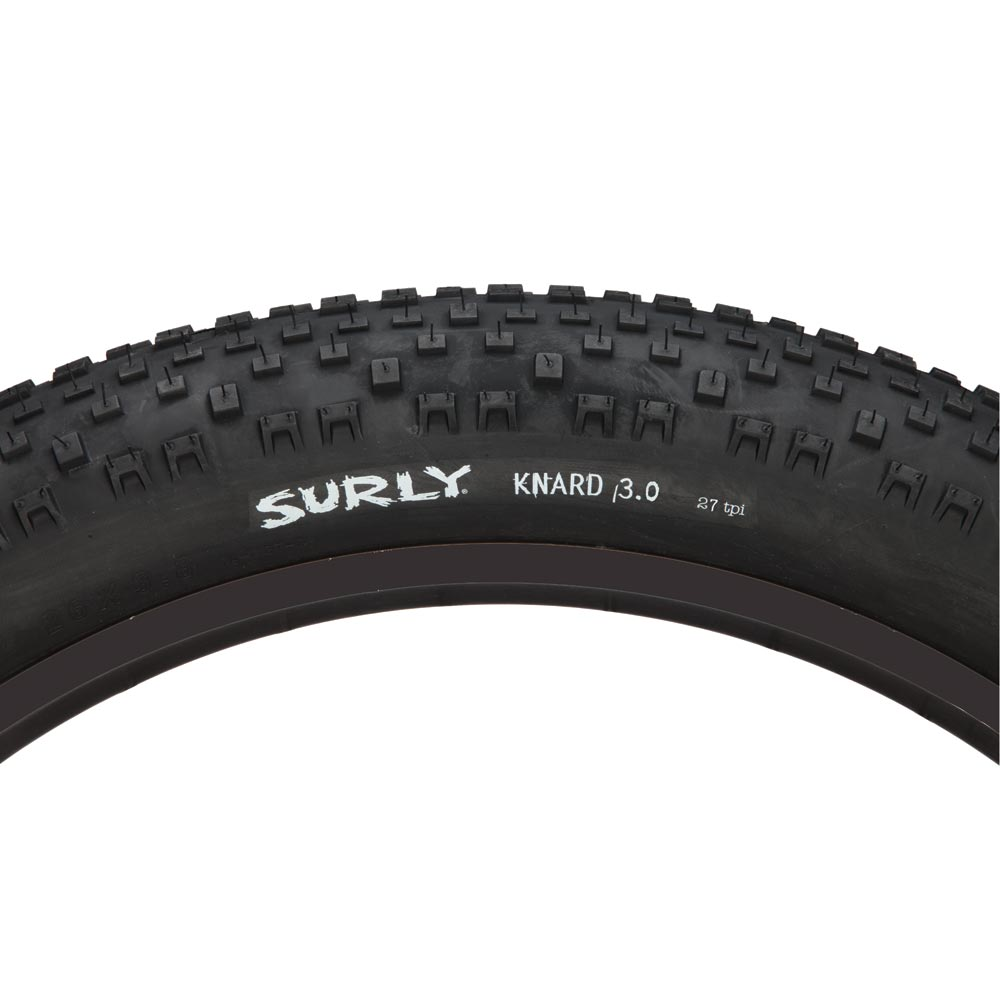 Surly KNARD 29 plus tyres